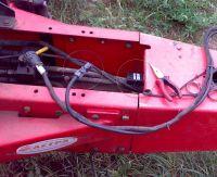 Метка прицепного оборудования