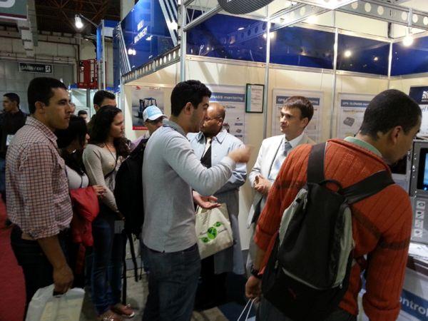 РКС на выставке Transporte & Logistica Brasil