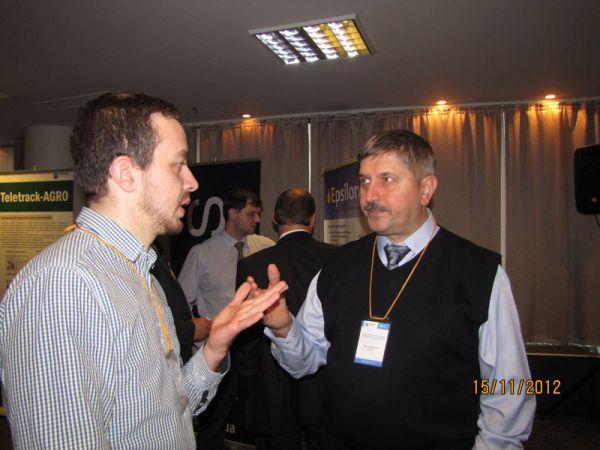Конференция для дилеров, РКС, УЛЬТРА