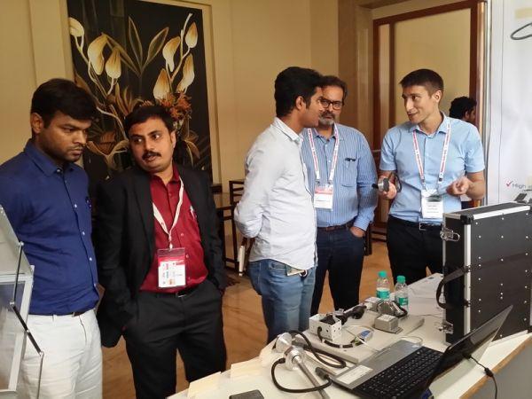 Telematics India 2015