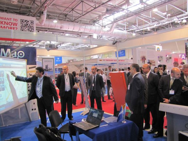 РКС, TransCaspian, GPS-мониторинг, контроль топлива